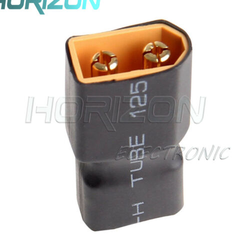 RC XT60 Male Female T-Plug  Connector Adapter Car Plane Lithium Battery