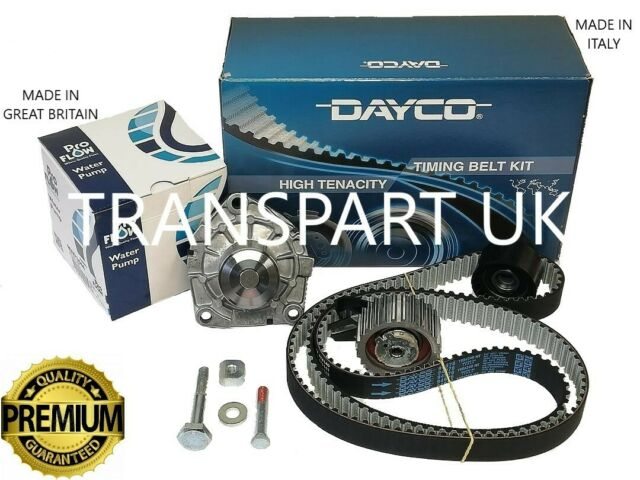 FOR VAUXHALL ASTRA H 1.9 TD CDTi Z19DTH WATER PUMP 150bhp