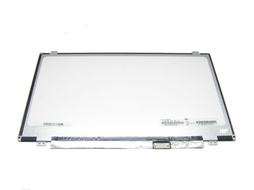 New Genuine HP ZBook 14 LED FHD SVA AntiGlare Matte LCD Screen B140HAN01.2