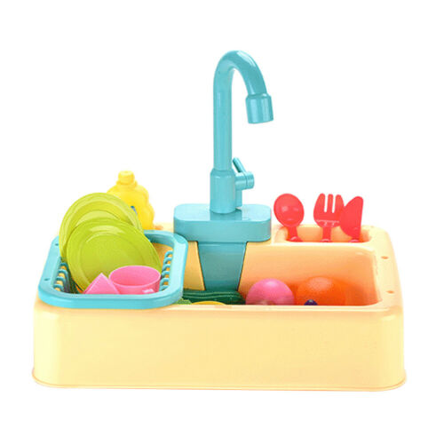 Bird Bath Tub Multifunctional Toy Rotatable Parrot Shower Automatic With Faucet
