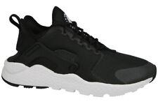 Size 12 - Nike Air Huarache Run Ultra Black - 819151-008