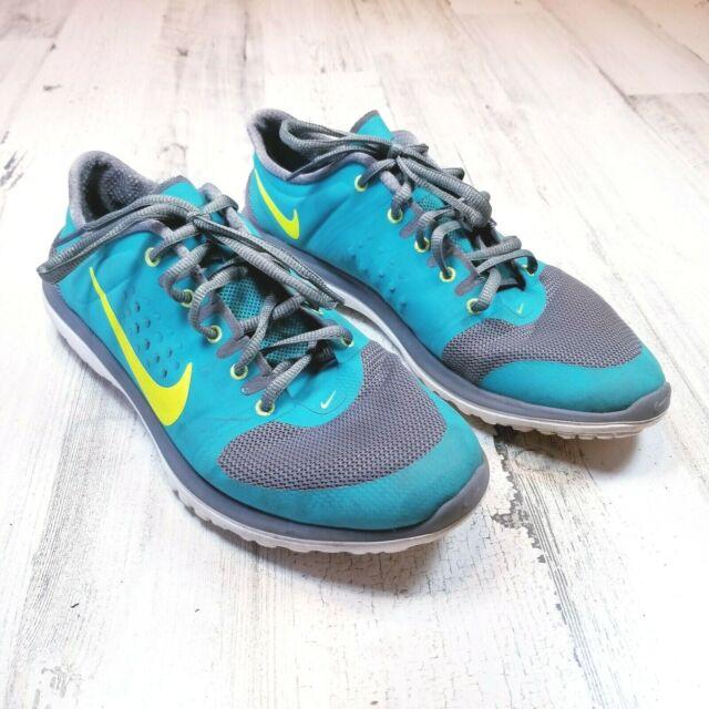 Nike Fitsole Lite Run Womens Sz 9