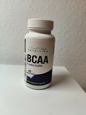 Hochdosiert Bodybuilding Aminosäuren BCAA Diät Muskelaufbau BCAA 8:1:1