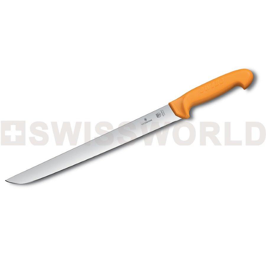 Victorinox Swibo Cutlet and Steak knife Normal edge edge edge Blade 31cm. Wenger 5.8433.31 697dcb