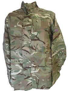 Genuine-British-Army-MTP-Shirt-Jacket-PCS-Various-Sizes-New-Used-Surplus