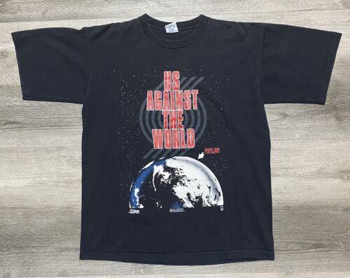 Vintage Portland Trail Blazers Shirt 90s Big Print