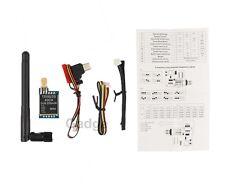 TS5823S 200mw 5.8GHz 40ch Channel Micro Video Transmitter FPV 5.8g VTX