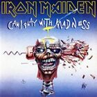 Can I Play with Madness by Iron Maiden (CD, Dec-2014)