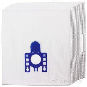 Miele Compact C2 Range 20 sacchetti per Aspirapolvere e Filtri 8