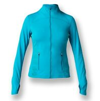 Roxy Frequency Womens Fitness Jacket - Brand With Tags