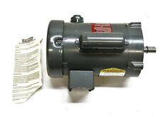 Baldor 13 Hp 3450rpm Single Phase Industrial Motor Kl1205a Nos