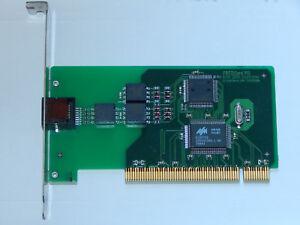 Fritz!Card PCI AVM ISDN Controller Karte Fritz Card G1607V2 PSB 2186 H Felix ME2
