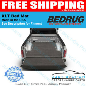 Tundra 56 Bed BedRug Impact Mat IMY07SBS fits 07