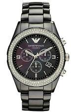 Emporio Armani  Ceramica Women's Wristwatch  - AR1455