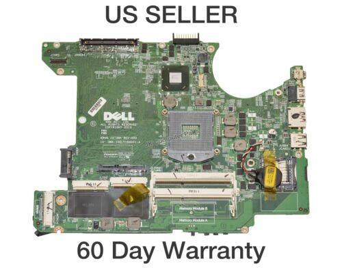 Dell Latitude E5420 Intel Laptop Motherboard s989 02010U700-600-G 06X7M