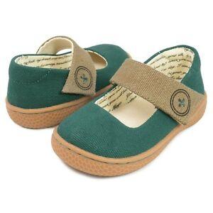 NIB LIVIE & LUCA Shoes Carta II Forest Green 5 6 8 11 12