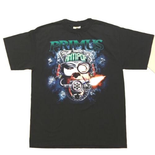 vintage primus t shirt