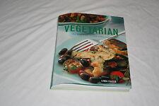 Vegetarian : The Best-Ever Recipe Collection by Linda Fraser (Paperback)