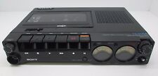 Sony TC-D5M Professional Stereo Cassette Tape Recorder