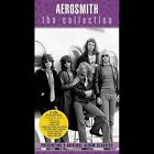 The Collection: Aerosmith/Get Your Wings/Toys in the Attic [2004 Long Box] [Long Box] by Aerosmith (CD, Feb-2004, 3 Discs, Columbia/Legacy)