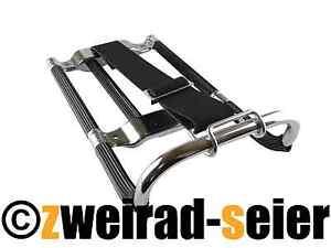 Gepaecktraeger-verchromt-Simson-Schwalbe-Spatz-Star-Sperber-Habicht
