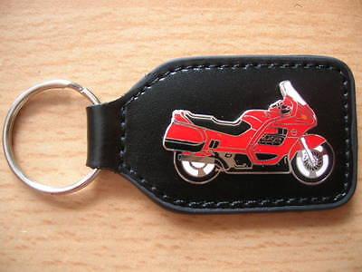 Honda Pan-European PanEuropean Porte-clés key ring Schlüsselanhänger