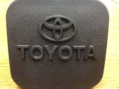 Toyota 2016 Rav4 Hitch Receiver Cover Protector Plug TRD PT228-35960-HP OEM