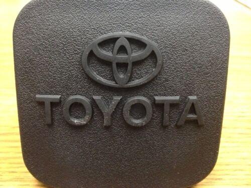 Toyota 2015 Rav4 Hitch Receiver Cover Protector Plug TRD PT228-35960-HP OEM