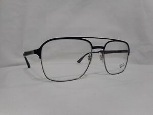 1fe28a2641 Brand New 100% Authentic Ray-Ban RB6404 2947 RX6404 Blue Eyeglasses ...