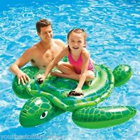 Intex Inflatable Swimming Pool Inflatable Ride On Inflatable Toys Sea Turtle