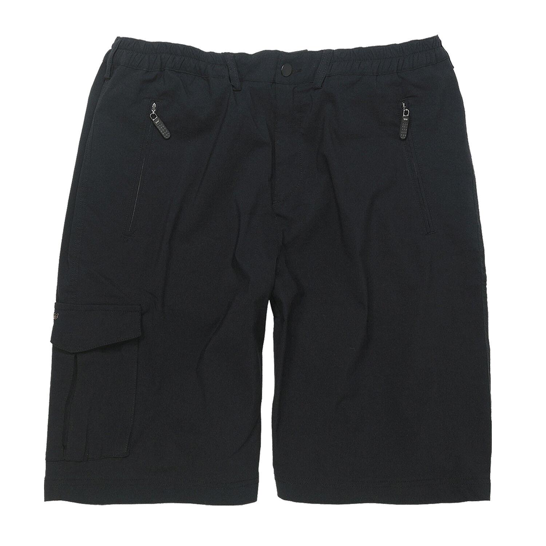 Herren Shorts Hose Bermuda kurze Cargo Short XXL Sommer Outdoor Outdoor Outdoor Sommerhose kurz 661564