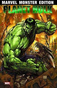 Planet Hulk Deutsch