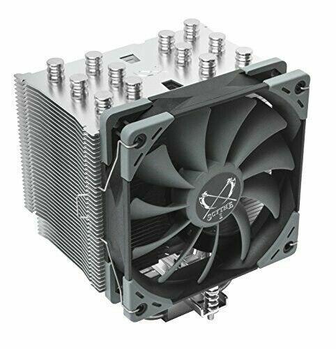 Scythe Mugen 5 Rev.B 120mm CPU Cooler -
