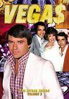 Vegas Second Season Vol 2 - DVD Region 1