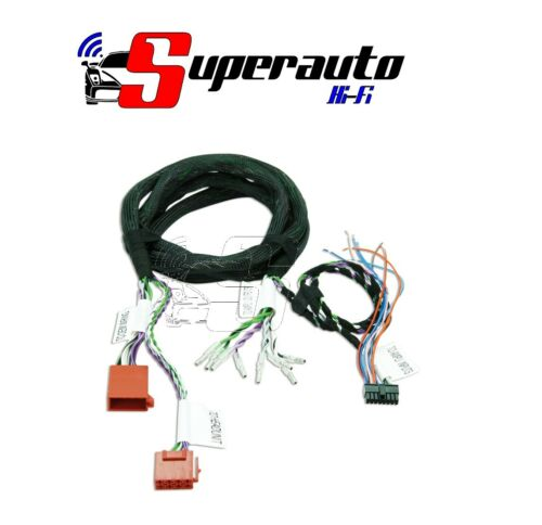 AUDISON AP 260 P/&P I//O Accessori cavo audio extension prolunga AP bit in out iso