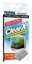 ClearX (4er-Set) zur absorbierung von Phosphat, Nitrit und Nitrat