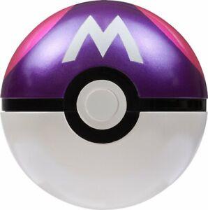 TAKARA-TOMY-Pokemon-Monster-Collection-Monster-Ball-Master-ball