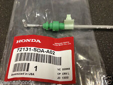 Genuine OEM Honda Accord 4Dr Passenger Right Front Door Handle Release Cable