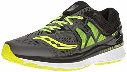 Saucony Mens Hurricane ISO 3 Running-Shoes Select SZ//Color.