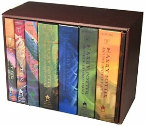 Harry-Potter-Hardcover-Box-Set-by-J-Rowling