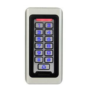 Retekess-Waterproof-IP68-Keypad-Standalone-Access-Control-Home-Door-Controller