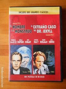 DVD-EL-HOMBRE-Y-EL-MONSTRUO-1932-EL-EXTRANO-CASO-DEL-DR-JEKYLL-1941-F3