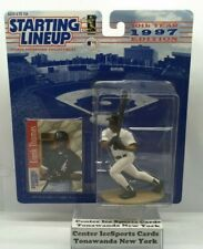 3 ⚾ 1997 Starting Lineup-Slu-MLB-Frank Thomas-Chicago White Sox