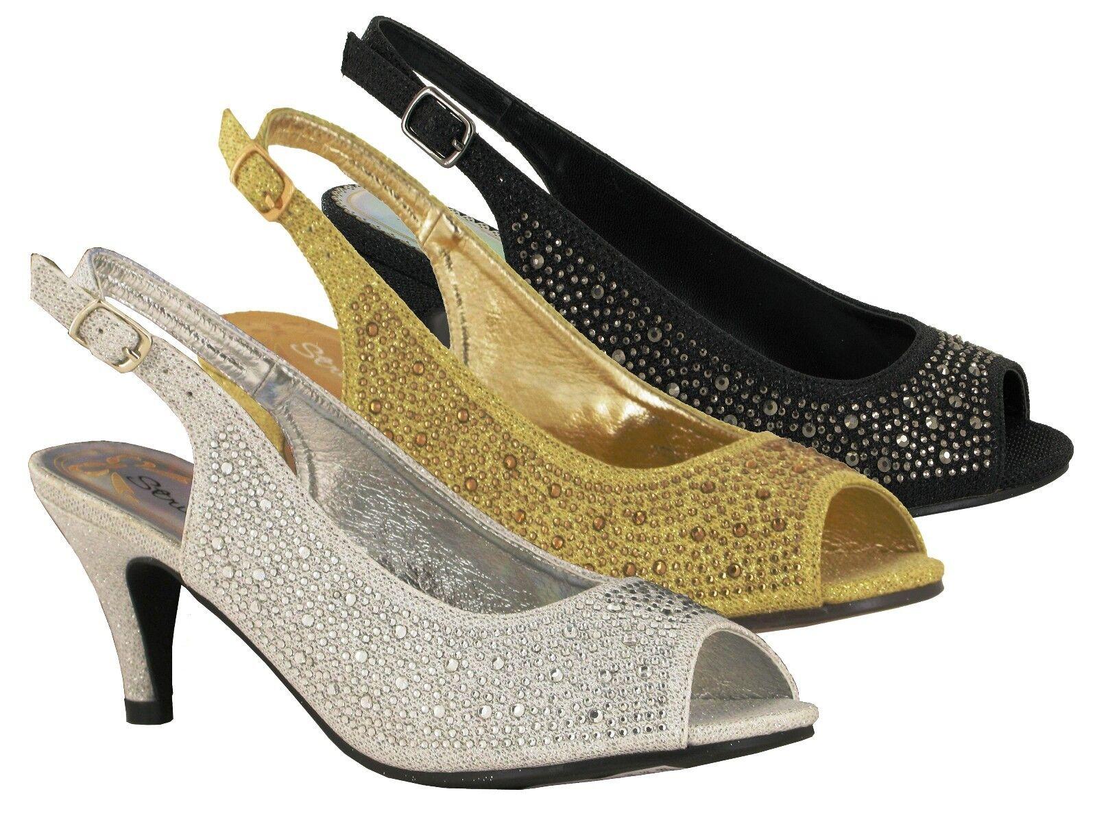 Ladies New Strictly Stone Demand Establishment Peep Toe High Demand Stone Women Sandals 1888c0