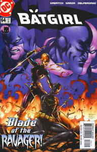 Batgirl-64-DC-Comic-Book-2000-Series-Batman-2005