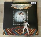 Saturday Night Fever [Original Motion Picture Soundtrack] [LP] [2014] by Bee Gees (Vinyl, Jun-2014, 2 Discs, Rhino (Label))