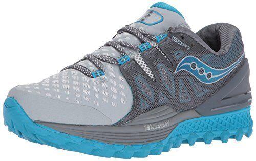 Saucony Womens Xodus Iso 2 Running Shoe- Pick SZ/Color.