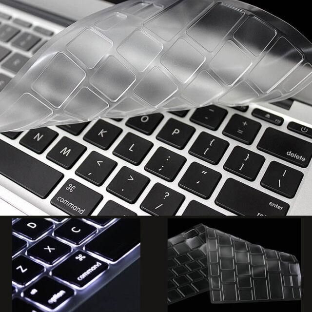 "TPU Keyboard Cover Protector skin for 13.3"" Lenovo Yoga 2 Pro"