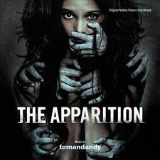 The Apparition, New Music