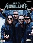 Best of Metallica: Transcribed Full Scores by Cherry Lane Music Company (Paperback / softback, 2009)
